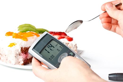 продукты питания как быстро снизить сахар в крови